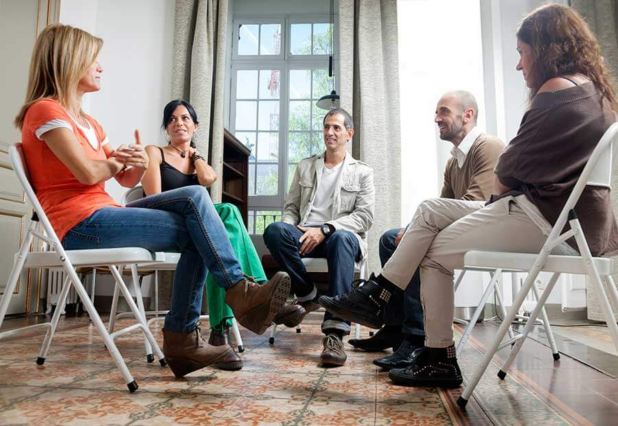 Experiential Group Therapy for Addiction Treatment and Recovery