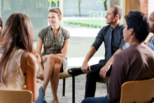 A Nashville drug rehab group may not serve you well.