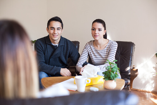 Couples therapy is just one more way to address relapse prevention.