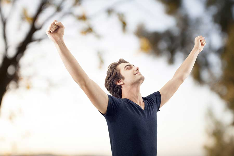 The steps to recovery lead to victory over addiction.
